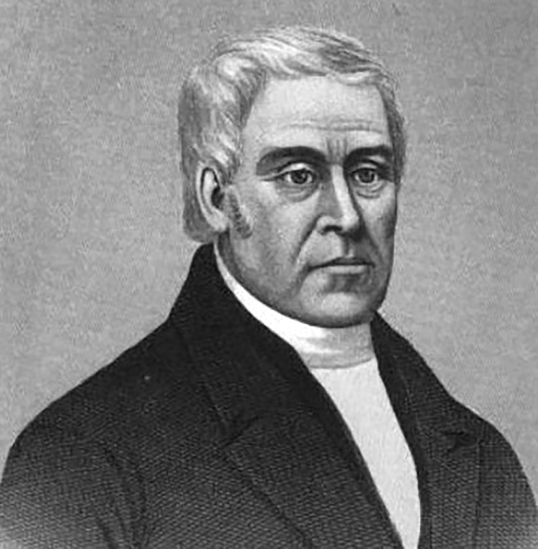 James Witherell