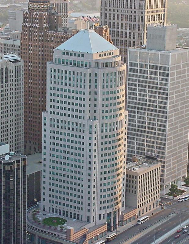 150 W. Jefferson Building
